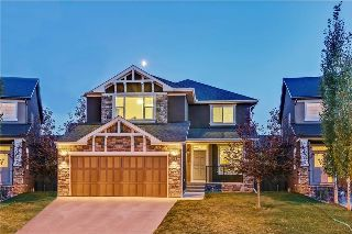 Main Photo: 93 ASPENSHIRE Drive SW in Calgary: Aspen Woods House for sale : MLS® # C4140449