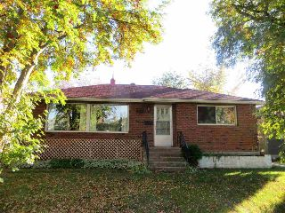 Main Photo: 8135 76 Avenue in Edmonton: Zone 17 House for sale : MLS® # E4084751