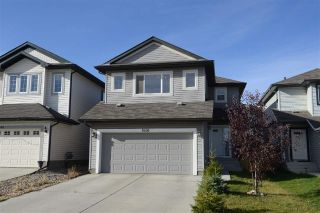 Main Photo: 1636 118 Street in Edmonton: Zone 55 House for sale : MLS® # E4087711