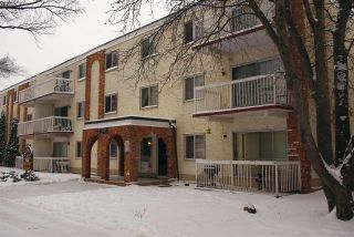 Main Photo: 205 10945 83 Street in Edmonton: Zone 09 Condo for sale : MLS® # E4088837