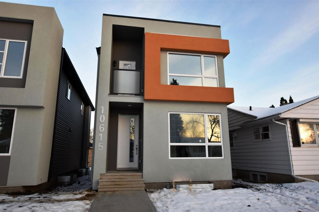 Main Photo: 10615 136 Street NW in Edmonton: Zone 11 House for sale : MLS® # E4090152