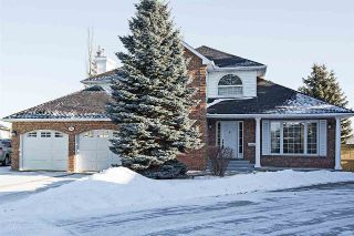 Main Photo: 35 Ridgemont Way: Sherwood Park House for sale : MLS® # E4093172