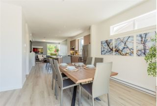"Main Photo: 59 39769 GOVERNMENT Road in Squamish: Northyards Townhouse for sale in ""BREEZE"" : MLS® # R2234041"