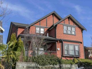 "Main Photo: 2025 E 10TH Avenue in Vancouver: Grandview VE House 1/2 Duplex for sale in ""TROUT LAKE"" (Vancouver East)  : MLS® # R2247203"