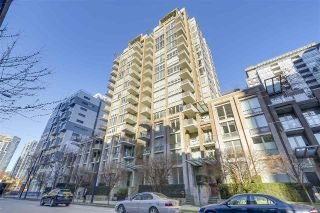 "Main Photo: 1707 1055 RICHARDS Street in Vancouver: Downtown VW Condo for sale in ""The Donovan"" (Vancouver West)  : MLS® # R2247414"