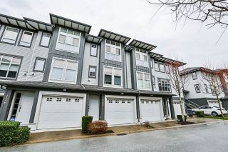 "Main Photo: 127 18777 68A Avenue in Surrey: Clayton Townhouse for sale in ""COMPASS"" (Cloverdale)  : MLS® # R2246372"