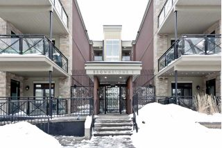 Main Photo: #110 10811 72 Avenue NW in Edmonton: Zone 15 Condo for sale : MLS®# E4102987