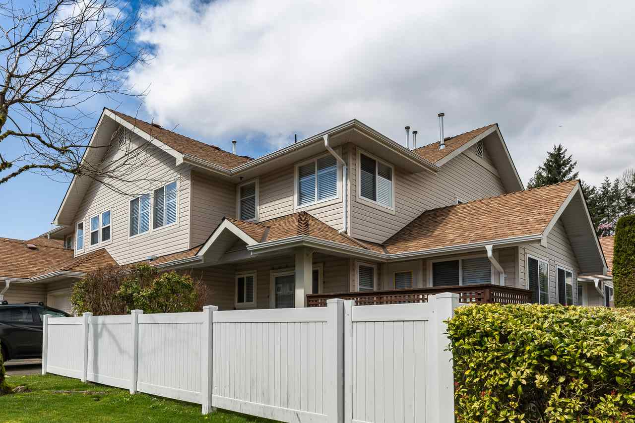 FEATURED LISTING: 31 - 11870 232 Street Maple Ridge