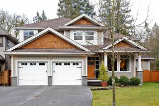 "Main Photo: 9738 204 Street in Langley: Walnut Grove House for sale in ""Yorkson Ridge"" : MLS®# R2257542"