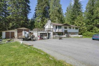 Main Photo: 11697 272 Street in Maple Ridge: Whonnock House for sale : MLS®# R2268100