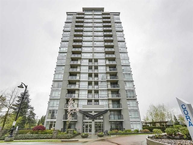 "Main Photo: 501 555 DELESTRE Avenue in Coquitlam: Coquitlam West Condo for sale in ""CORA"" : MLS®# R2272299"