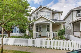 Main Photo: 10071 240A Street in Maple Ridge: Albion House for sale : MLS®# R2275592