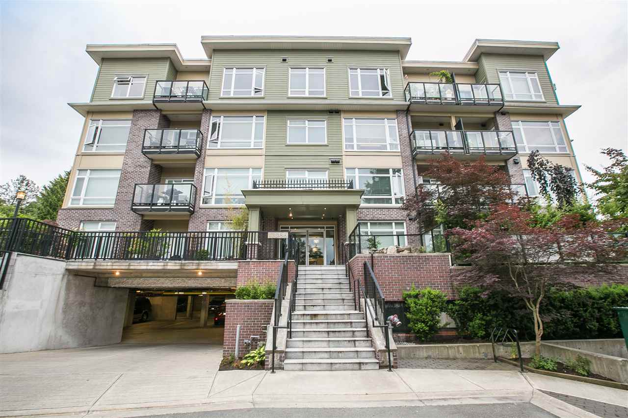 "Main Photo: 401 11566 224 Street in Maple Ridge: East Central Condo for sale in ""CASCADIA"" : MLS®# R2283586"