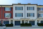 "Main Photo: 51 3010 RIVERBEND Drive in Coquitlam: Coquitlam East Townhouse for sale in ""WESTWOOD"" : MLS®# R2292574"