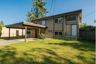 Main Photo: 34554 - 34558 VOSBURGH Avenue in Mission: Hatzic House Duplex for sale : MLS®# R2292946