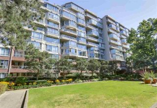 "Main Photo: 405 518 MOBERLY Road in Vancouver: False Creek Condo for sale in ""NEWPORT QUAY"" (Vancouver West)  : MLS®# R2305828"