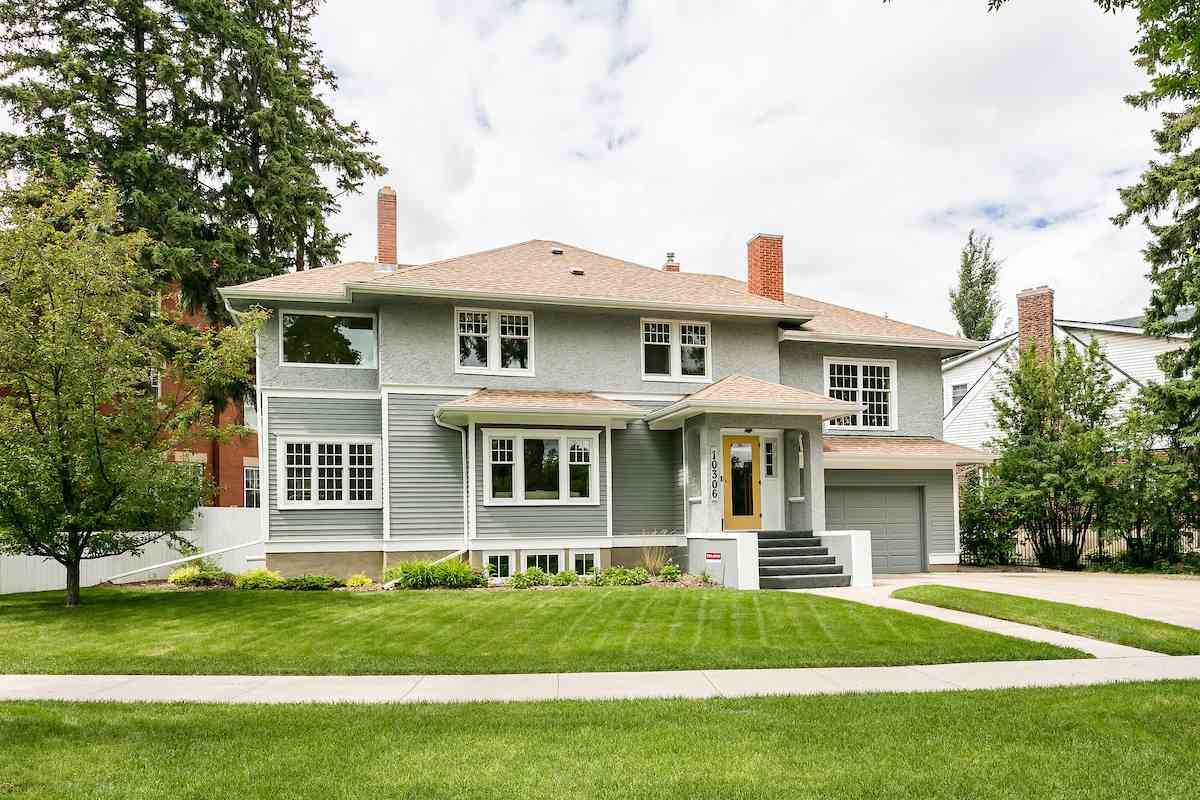 FEATURED LISTING: 10306 Connaught Drive Edmonton