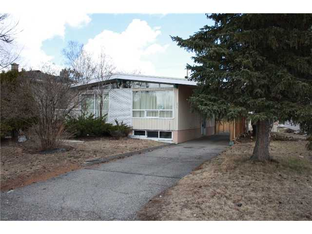 Main Photo: 290 CENTRAL Street in Prince George: Central House for sale (PG City Central (Zone 72))  : MLS® # N208280