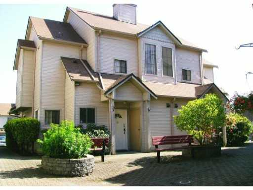 "Photo 1: Photos: 11 98 BEGIN Street in Coquitlam: Maillardville Townhouse for sale in ""LE PARC"" : MLS(r) # V890659"