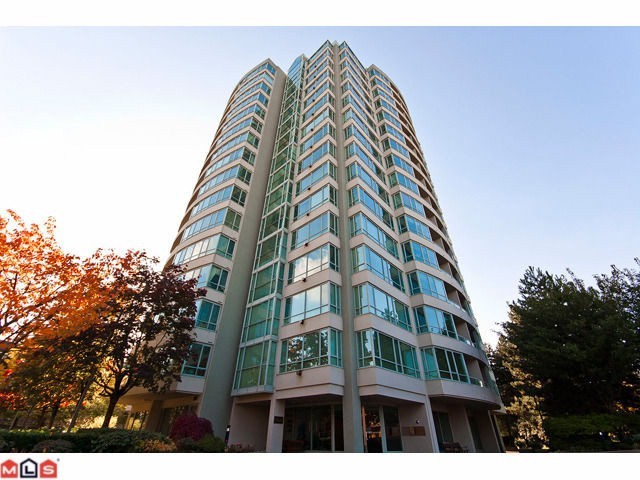 "Main Photo: # 1706 15030 101ST AV in Surrey: Guildford Condo for sale in ""Guildford Marquis"" (North Surrey)  : MLS®# F1206377"