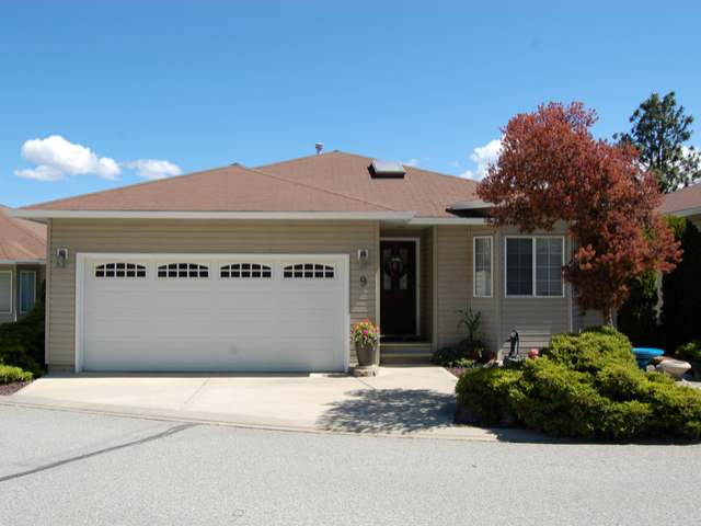 FEATURED LISTING: 9 - 7110 HESPELER ROAD Summerland