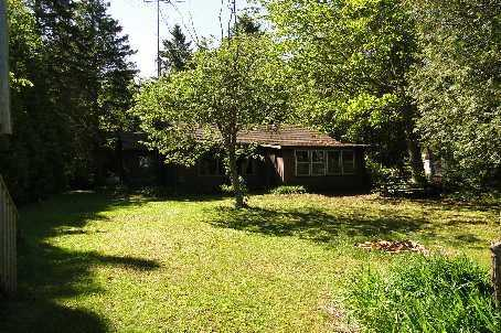 Main Photo: 93 Mckelvey Road in Kawartha Lakes: Rural Eldon House (Bungalow) for sale : MLS(r) # X2851295
