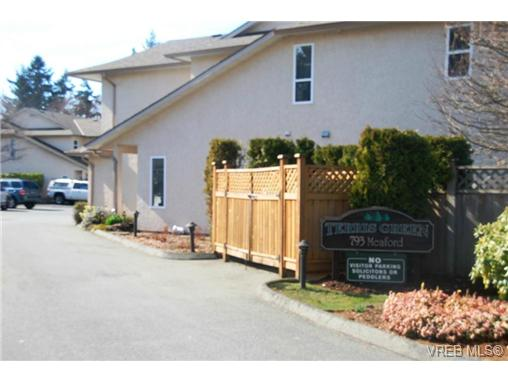 Photo 20: 101 793 Meaford Avenue in VICTORIA: La Langford Proper Townhouse for sale (Langford)  : MLS(r) # 334281