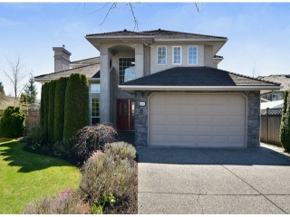 "Main Photo: 22370 47A Avenue in Langley: Murrayville House for sale in ""Upper Murrayville"" : MLS(r) # F1407646"