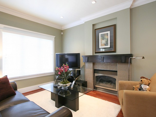 Main Photo: 3787 W 38TH Avenue in Vancouver: Dunbar House for sale (Vancouver West)  : MLS® # V1055936