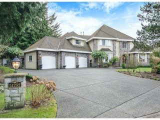 "Main Photo: 14252 31A Avenue in Surrey: Elgin Chantrell House for sale in ""ELGIN PARK"" (South Surrey White Rock)  : MLS(r) # F1430640"