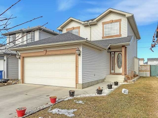 Main Photo: 163 BRIDLEWOOD Circle SW in Calgary: Bridlewood House for sale : MLS(r) # C3654453