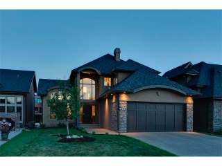 Main Photo: 21 ASPEN MEADOWS Park SW in Calgary: Aspen Woods House for sale : MLS®# C4002028