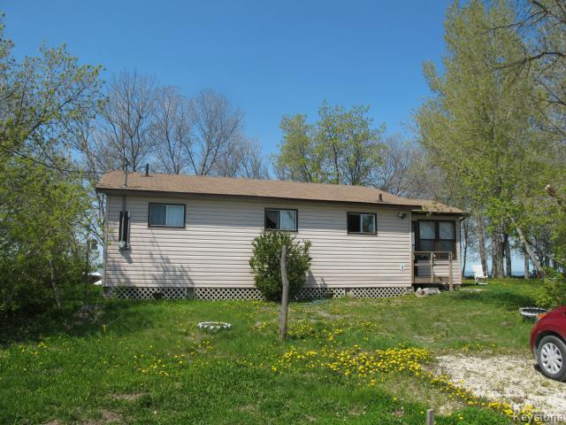 Main Photo:  in STLAURENT: Manitoba Other Residential for sale : MLS® # 1513881