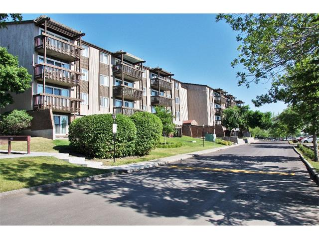 Main Photo: 287 8948 ELBOW Drive SW in Calgary: Haysboro Condo for sale : MLS® # C4019444