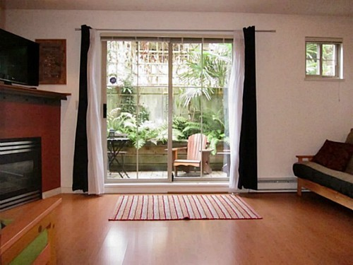 Photo 5: 6 2375 BROADWAY Other W in Vancouver West: Kitsilano Home for sale ()  : MLS(r) # V1081687