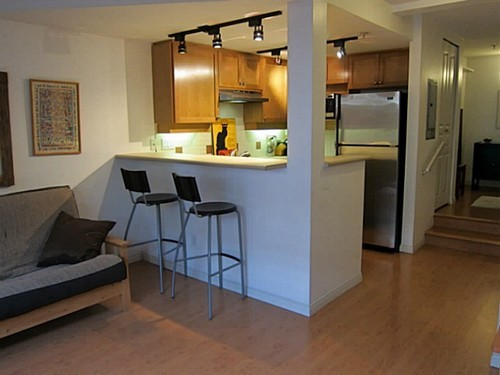 Photo 7: 6 2375 BROADWAY Other W in Vancouver West: Kitsilano Home for sale ()  : MLS(r) # V1081687