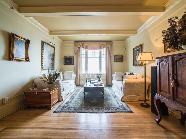 "Photo 8: 28 1386 NICOLA Street in Vancouver: West End VW Condo for sale in ""KENSINGTON PLACE"" (Vancouver West)  : MLS® # R2039878"