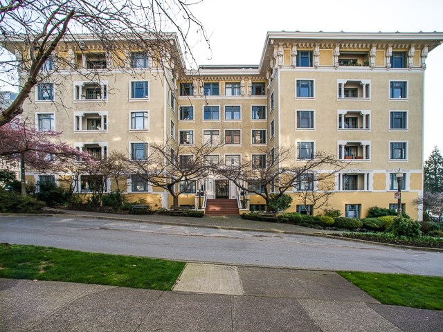 "Photo 18: 28 1386 NICOLA Street in Vancouver: West End VW Condo for sale in ""KENSINGTON PLACE"" (Vancouver West)  : MLS® # R2039878"