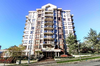 "Main Photo: 804 220 ELEVENTH Street in New Westminster: Uptown NW Condo for sale in ""QUEENS COVE"" : MLS(r) # R2050568"