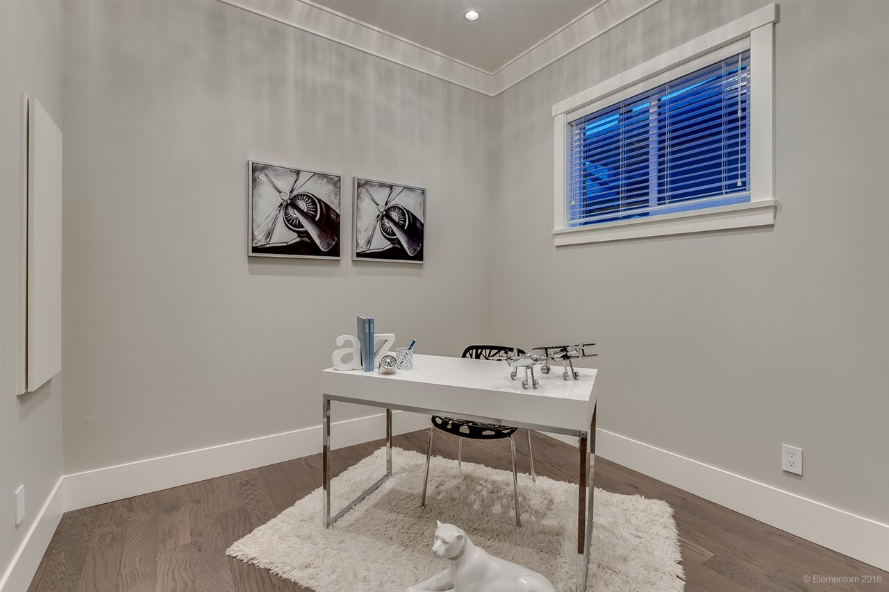 Photo 9: 8019 MCGREGOR Avenue in Burnaby: South Slope House for sale (Burnaby South)  : MLS® # R2062083