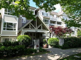 "Main Photo: 205 365 E 1ST Street in North Vancouver: Lower Lonsdale Condo for sale in ""VISTA EAST AT HAMERSLEY PARK"" : MLS(r) # R2066996"