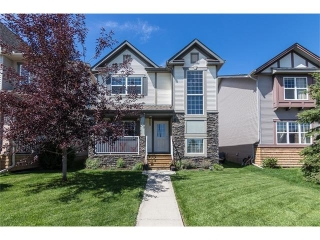 Main Photo: 118 SILVERADO RANGE View SW in Calgary: Silverado House for sale : MLS® # C4074031