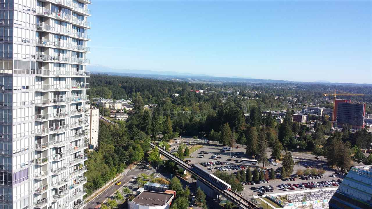 "Main Photo: 2908 13618 100 Avenue in Surrey: Whalley Condo for sale in ""Infinity Tower"" (North Surrey)  : MLS® # R2100593"