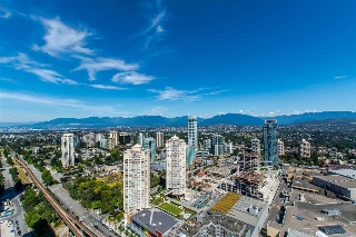 Main Photo: 5109 6461 TELFORD Avenue in Burnaby: Metrotown Condo for sale (Burnaby South)  : MLS(r) # R2102145