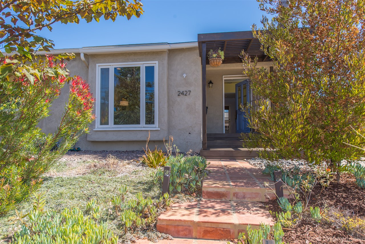 FEATURED LISTING: 2427 Montclair Street San Diego