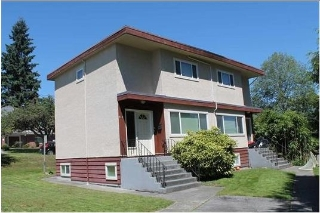 Main Photo: 917 CLARKE Road in Port Moody: College Park PM House Duplex for sale : MLS(r) # R2126240
