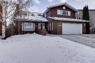 Main Photo: 1407 Bearspaw Drive E in Edmonton: Zone 16 House for sale : MLS(r) # E4046325
