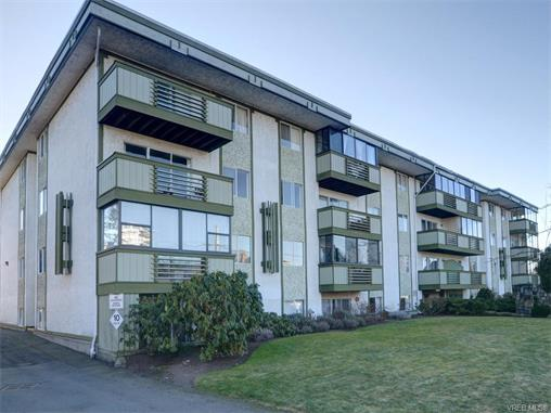Main Photo: 403 25 Government Street in VICTORIA: Vi James Bay Condo Apartment for sale (Victoria)  : MLS® # 373427