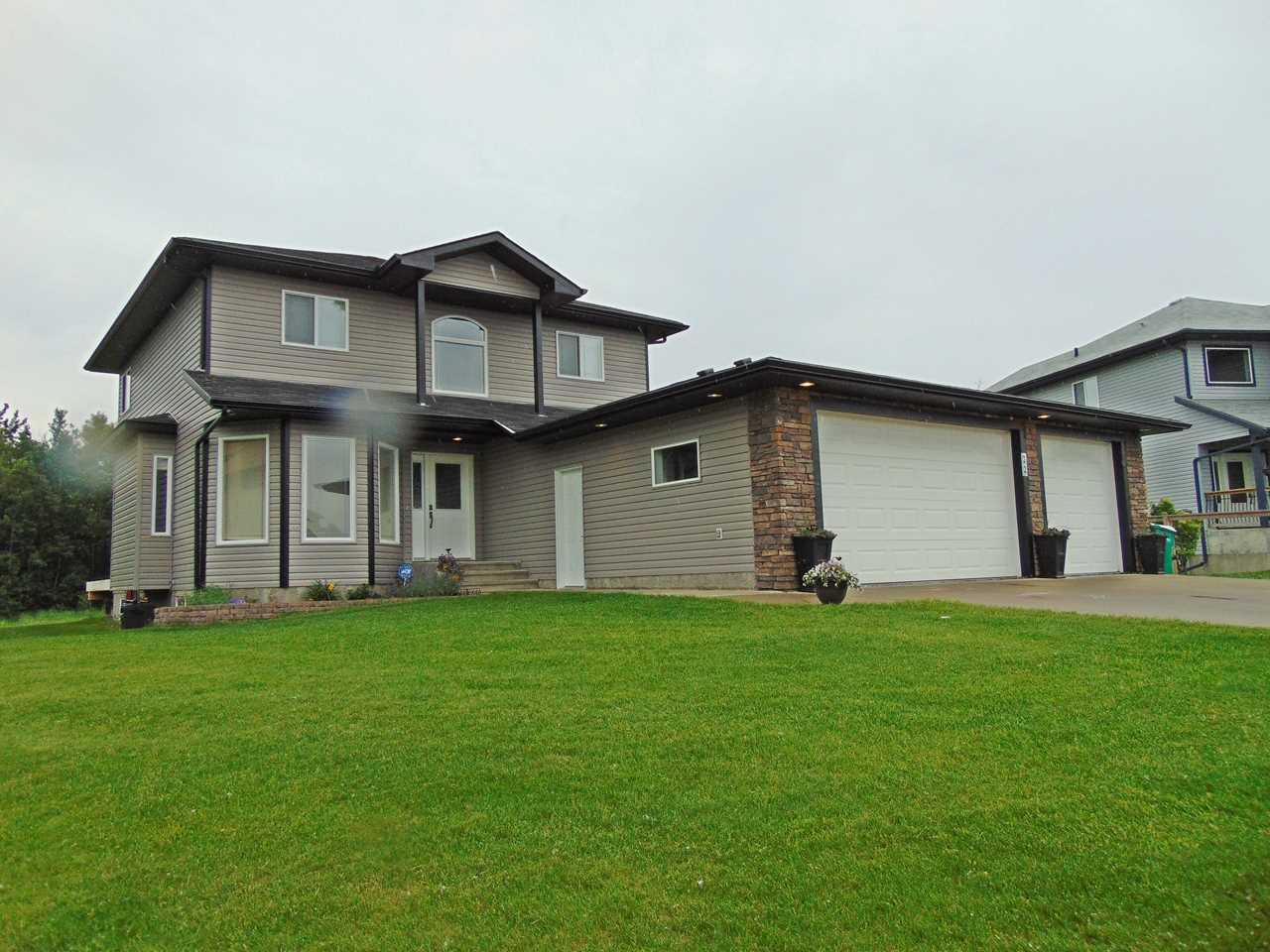 Main Photo: 22 Landing Trails Drive: Gibbons House for sale : MLS(r) # E4051279