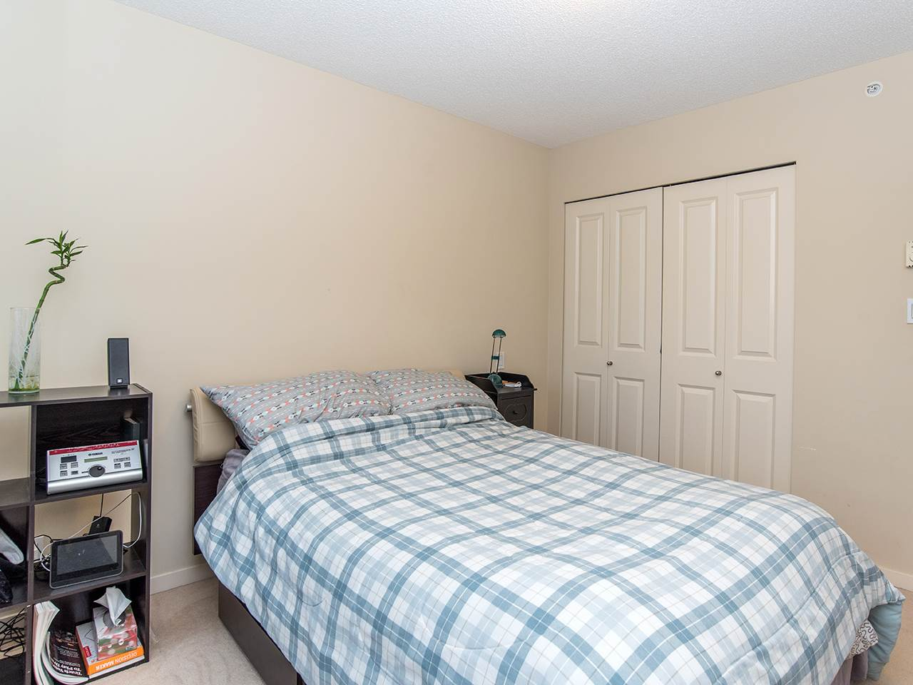 "Photo 15: 2410 3663 CROWLEY Drive in Vancouver: Collingwood VE Condo for sale in ""LATITUTDE"" (Vancouver East)  : MLS(r) # R2140003"
